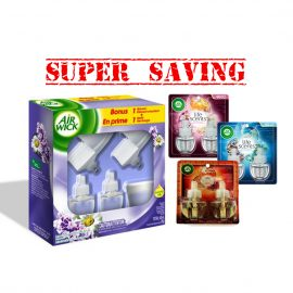 LavenderFraganceSet&3x2pkOils-SuperSaving-3