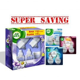 LavenderFraganceSet&3x2pkOils-SuperSaving1
