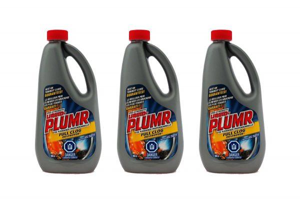 Liquid Plumr-3