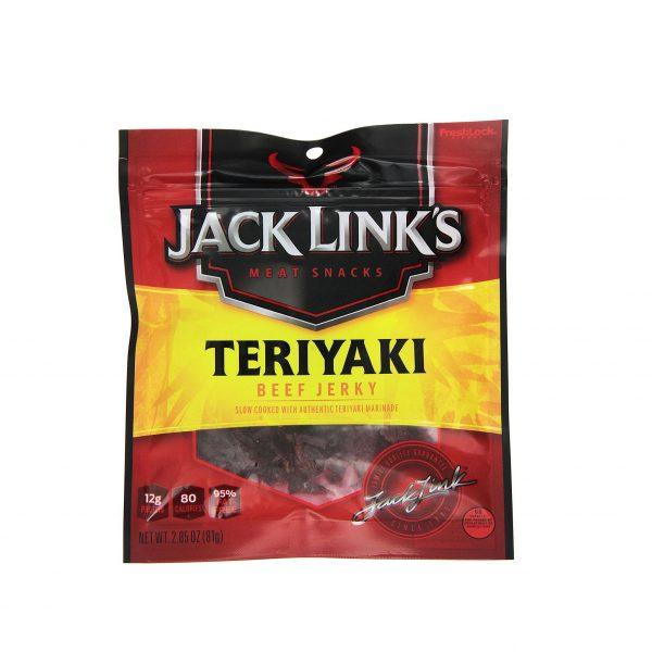 J.Links Teriyaki