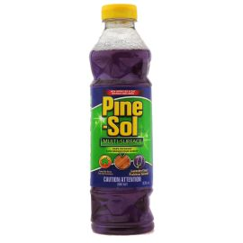 PineSol3